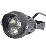 2-Pack von IP65 Outdoor COB Scheinwerfer GD-CP-B004, Rasen Licht, Landschaft Blitzlicht, Scheinwerfer, 85-265V, von Guang Du.