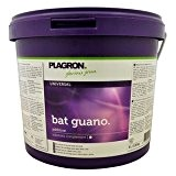 Advanced Nutrition Bat Guano - Plagron - 5L-Wanne - Bio - Schnell -