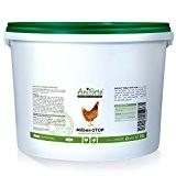 AniForte Milben Stop Puder 10 Liter Eimer - Naturprodukt für Tiere
