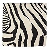 Apart 100252-38382-19 Sitzkissen Outdoor, Zebra