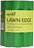 Apollo Rasen-Randbegrenzung