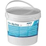 AquaForte Alg-Stop Anti-Fadenalgenvernichter 5 Kg, auch für Koi- und Schwimmteiche geeignet!