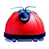 Automatischer Bodensauger Käfer Buggy