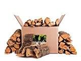 Axtschlag Smoker Wood Apple Apfel 10 kg, mehrfarbig