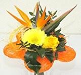 """Blumenstrauß """"Exotic"""" VERSANDKOSTENFREI + kostenlose Glückwunschkarte"""