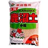 Bonsai-Erde Kanuma 1-5 mm - Spezial Azaleen-Erde 16 Liter aus Japan