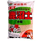 Bonsai-Erde Kanuma 1-5 mm - Spezial Azaleen-Erde 4 Liter aus Japan