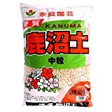 Bonsai-Erde Kanuma 5-10 mm- Spezial Azaleen-Erde 2 Liter aus Japan