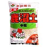 Bonsai-Erde Kanuma 5-10 mm - Spezial Azaleen-Erde 4 Liter aus Japan
