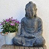 Buddha figur xxl - Toller Garten