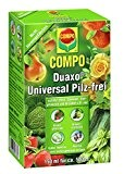 COMPO Duaxo® Universal Pilz-frei,  vollsystemisches Konzentrat zur Pilzbekämpfung, u.a. gegen Echten Mehltau, Birnengitterrost, Kräuselkrankheit, 150 ml