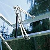 EINHELL Automatischer Fensteröffner FH70 für Gewächshaus 7kg Hubkraft