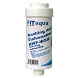 Entkalker und Wasserfilter für Wasch- & Spülmaschine AWF-WSM