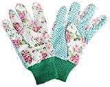 Esschert Rosendruck Handschuhe, RD10
