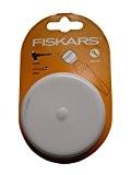 Fiskars Ersatz-Aufsatz für Dreh-Spaltkeil SAFE-T (1001615 und 1001703), Weiß