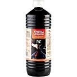 """Flambiol """"Kristall""""-Lampenöl für innen und außen, 1 Liter"""
