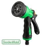 GardenMate® Gartenbrause Handbrause UNIVERSAL 8-Funktionen