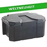 Heissner Z960-00Garten Power Box-Schwarz