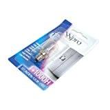 IKEA Whirlpool Kühlschrank Gefrierschrank 10Watt Lampe Birne-SES (E12). Original Teilenummer 481281728356