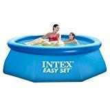 ?Intext Easy Set Pool / Planschbecken, 244 x 76 cm