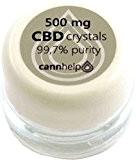 kristallines CBD 99%