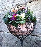 Blumenampel metall - Toller Garten