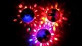 MemoryStar Unterwasserlichtshow Solar mit 6 LED - Abschaltautomatik - Unterwasserlicht Poollicht Poolzubehör Poolleuchte Poollampe Poollichter Poollicht Schwimmbad Licht Schwimmbadzubehör Unterwasserb