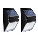 Mpow 5 Led Lampe Solarleuchten (2)