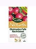 Naturen Obstmaden-Falle Nachrüstset Celaflor