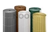 Noor Sichtschutzmatte PVC Gelb, 1,00 x 3 m