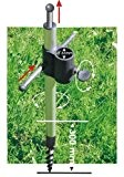 OUTDOOR SCHIRMHALTER - VERTRIEB - Holly ® Produkte STABIELO ® - MADE in GERMANY - WURMI - MULTIBODENHALTER aus ALU ...