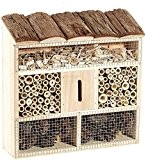 Royal Gardineer Insektenhotel Marie - Nistkasten für Nützlinge