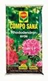 Sana Rhododendronerde