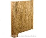 """Schilfrohrmatten Premium """"Beach"""", 160 hoch x 600cm breit, ein Produkt von bambus-discount - Sichtschutz Matten Windschutzmatten ..."""