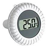 Schwimmsender TFA 30.3199.IT Ersatzsender für Schwimmbadthermometer Malibu