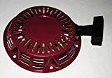 Seilzugstarter passend GX160 , GX200 , GX140 m. 2 flachen Klinken