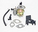 Signswise Vergaser + Ansaugkrümmer + Dichtungen für Honda Motor GX160GX2006,5PS Generator Wasser Pumpe Chinesische Motor New