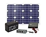 Süd Solar 03020 Solarstrom Komplettset 20 Watt