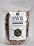 SWB Wood Smoking Chips/ Räucherchips Apfel 0,9kg