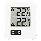 TFA Dostmann digitales Max-Min-Thermometer 30.1043.02
