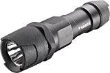 Varta 1 Watt LED Indestructible Taschenlampe inkl. 3x High Energy AAA Batterien Flashlight extrem robuste Aluminium-Titan-Legierung (Falltest 9m) spritzwassergeschütztes Gehäuse ...