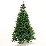 Weihnachtsbaum Kunstbaum künstlicher Tannenbaum Baum 240 cm 2096 Zweige Ø 150 cm