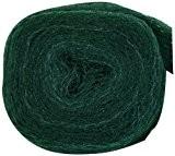 Xclou Garden Teichabdecknetz 360716, Vogelschutznetz aus hochwertigem Polyethylen, reißfestes Nahtband für alle Jahreszeiten und Wettereinflüsse geeignet, auch als Schutz für ...