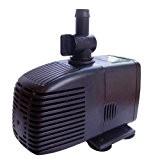 zu Kerry (wie Jebao) 1000 l/h Ersatz-, Ergänzungs-, Teichpumpe Pumpe 1000l/h, 12V AC ohne Trafo